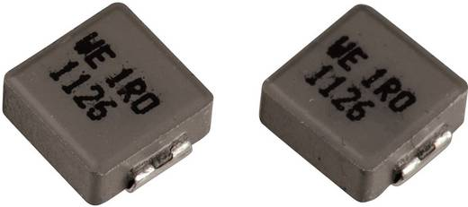 SMD fojtótekercs 7030 4,7 µH Würth Elektronik 74437346047