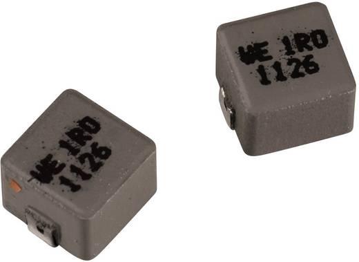 Tároló fojtótekercs, SMD 7050 820 nH Würth Elektronik 744373490082 1 db