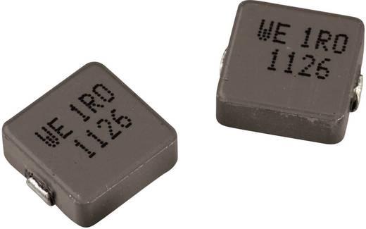 Tároló fojtótekercs, SMD 1040 390 nH Würth Elektronik 744373680039 1 db