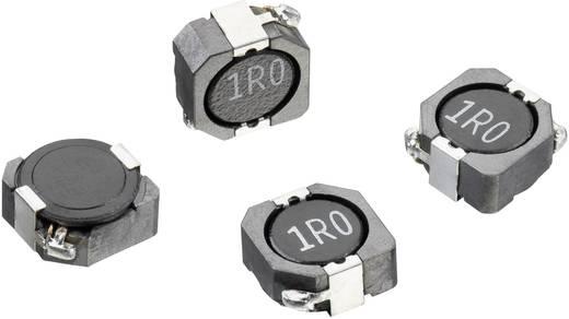 Tároló fojtótekercs, SMD 1050 100 µH 0.198 Ω Würth Elektronik 7447714101 1 db