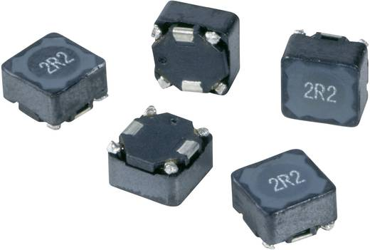 SMD fojtótekercs 7345 18 µH 0,091 Ω Würth Elektronik 7447779118