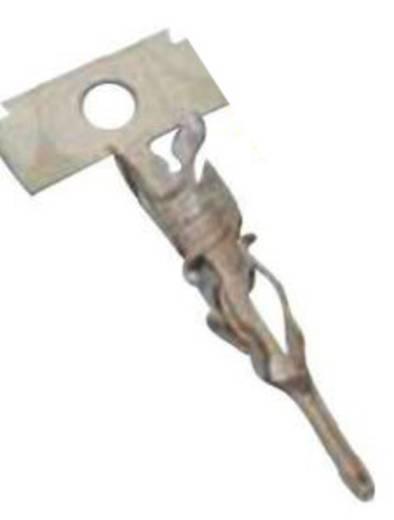 Krimpelős kontaktus WR-MPC3 Würth Elektronik
