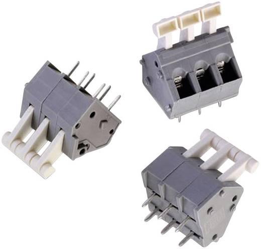 WR-TBL Terminál tömb, 4147-es sorozat Raszterméret: 5 mm Pólusszám: 2 Würth Elektronik 691414720002B Tartalom: 1 db