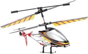 Elektromos helikoptermodell Carrera RC Black Stinger RtF Carrera RC