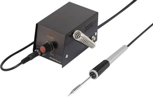 Analóg forrasztóállomás, állítható hőmérsékletű 10W-os Basetech ZD-927