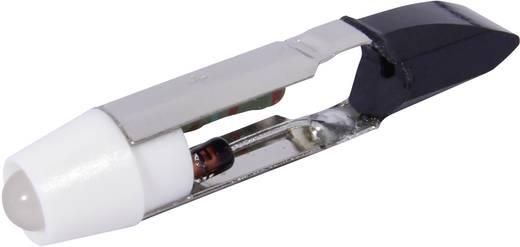 LED lámpa T5.5 Hidegfehér 24 V/DC, 24 V/AC 750 mcd CML
