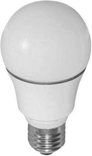 LED 114 mm Müller Licht 230 V E27 7 W = 40 W Melegfehér, tartalom: 1 db