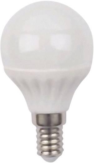 LED 78 mm Müller Licht 230 V E14 3 W = 26 W Melegfehér Csepp forma, tartalom: 1 db