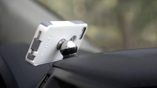 Autós mobiltelefon tartó NITE Ize Kit Steelie Car Mount<br