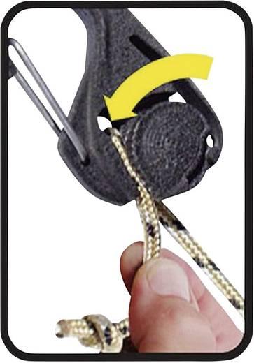 NITE Ize Zsinórfeszítő, CamJam NI-NCJ-02-01 Karabíner feszítő görgővel