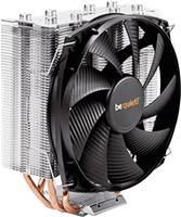 BeQuiet Shadow Rock Slim CPU hűtő ventilátorral BeQuiet