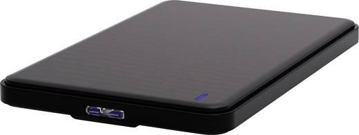 """SATA merevlemez doboz 2.5 """" Renkforce HDA270A3P USB 3.0"""