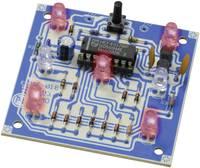 Elektronikus dobókocka Építőkészlet 9 - 15 V/DC Kemo B093 Kemo