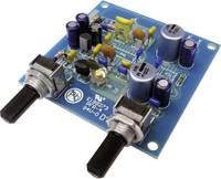 Kemo FM vevő B156N építőkészlet 9 V Kemo