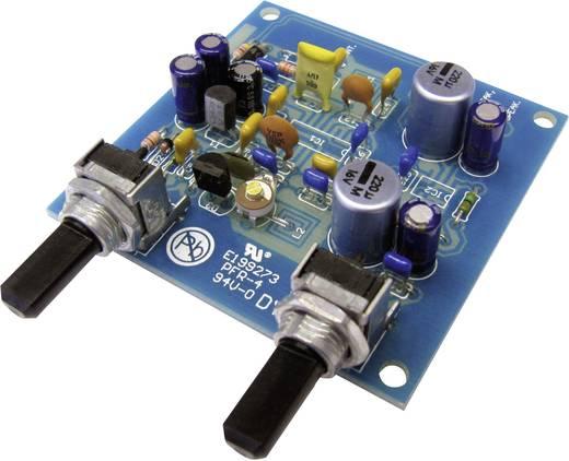 Kemo FM vevő B156N építőkészlet 9 V