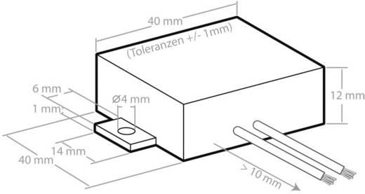 Kemo akkuőr építőelem 10,4 - 15,5 V/DC