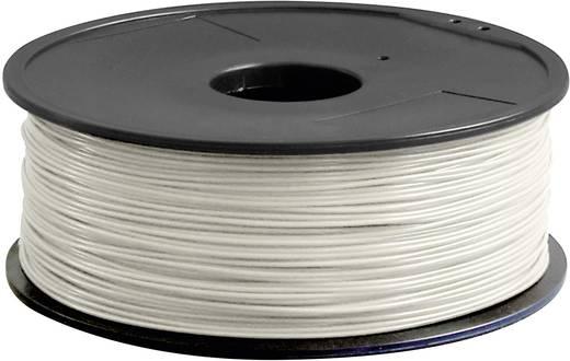3D nyomtató szál Renkforce PLA175N1 1.75 mm Natúr
