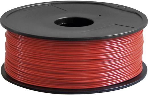 3D nyomtató szál Renkforce PLA175R1 1.75 mm Piros