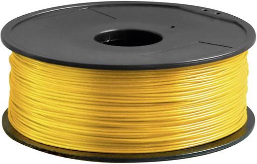 3D nyomtató szál Renkforce PLA175J1 1.75 mm Arany