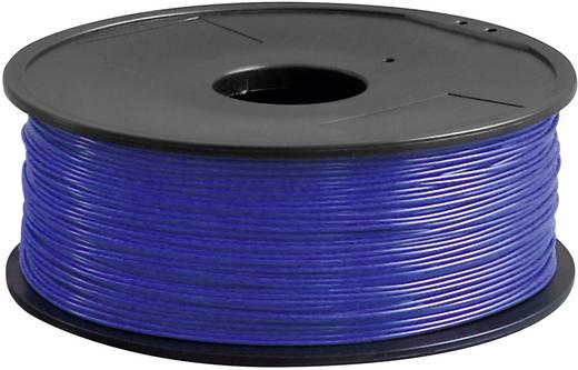 3D nyomtató szál Renkforce PLA175U1 1.75 mm Kék