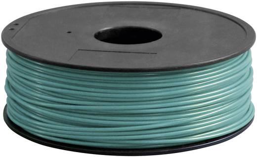 3D nyomtató szál Renkforce PLA300G1 3 mm Zöld