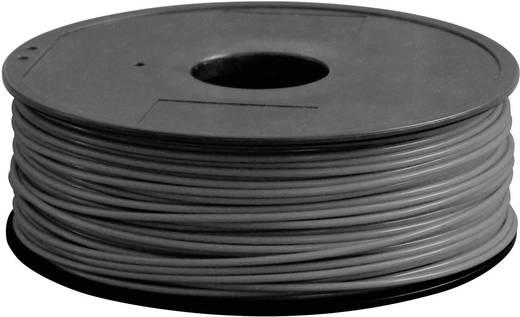 3D nyomtató szál Renkforce PLA300H1 3 mm Szürke