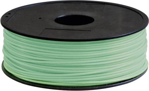 3D nyomtatószál 3 mm, PLA, fluoreszkáló, 1 kg, Renkforce