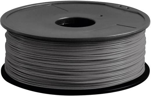 3D nyomtató szál Renkforce ABS175H1 1.75 mm Szürke