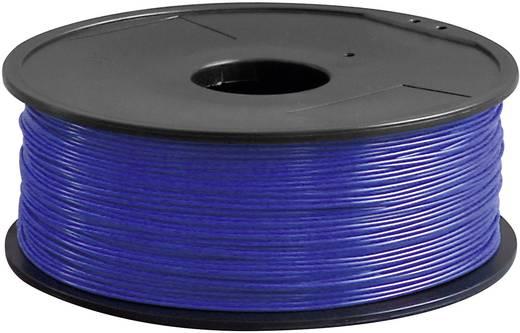 3D nyomtató szál Renkforce ABS175U1 1.75 mm Kék