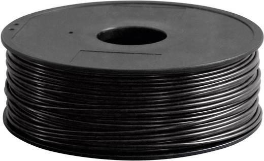 3D nyomtató szál Renkforce ABS300B1 3 mm Fekete