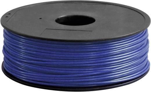 3D nyomtató szál Renkforce ABS300U1 3 mm Kék