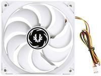 Számítógépház ventilátor 120 x 120 x 25 mm, fehér, Bitfenix Spectre Bitfenix
