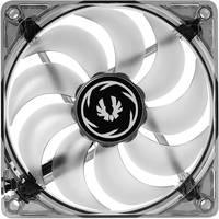 Számítógépház ventilátor 120 x 120 x 25 mm, zöld LED, Bitfenix Spectre Bitfenix