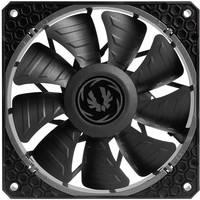 Számítógépház ventilátor 120 x 120 x 25 mm, fekete, Bitfenix Spectre Pro (BFF-SPRO-12025KK-RP) Bitfenix