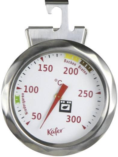 Analóg sütőhőmérő Käfer T404H
