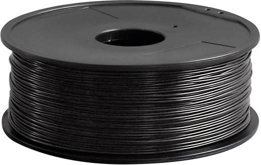 3D nyomtató szál Renkforce HIPS175B1 1.75 mm Fekete