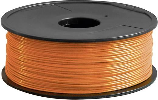 3D nyomtató szál Renkforce HIPS175O1 1.75 mm Narancs