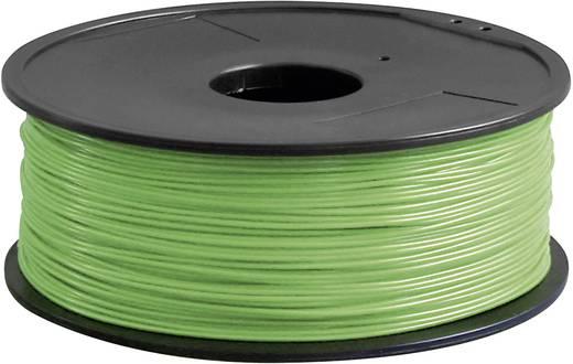 3D nyomtató szál Renkforce HIPS175V1 1.75 mm Világoszöld