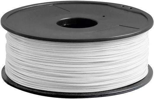 3D nyomtató szál Renkforce HIPS175W1 1.75 mm Fehér