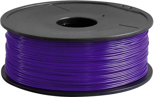 3D nyomtató szál Renkforce HIPS175Z1 1.75 mm Lila