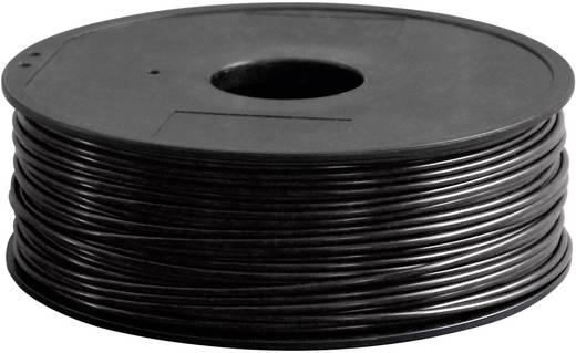 3D nyomtató szál Renkforce HIPS300B1 3 mm Fekete