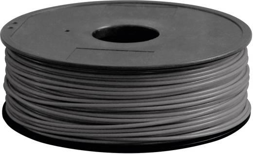 3D nyomtató szál Renkforce HIPS300H1 3 mm Szürke
