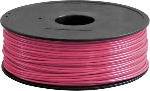 3D nyomtató szál Renkforce HIPS300P1 3 mm Pink