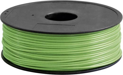 3D nyomtató szál Renkforce HIPS300V1 3 mm Világoszöld