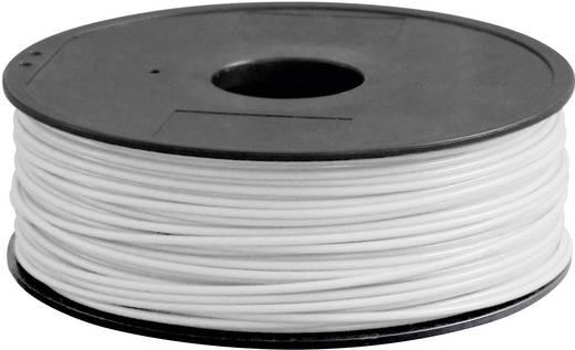 3D nyomtató szál Renkforce HIPS300W1 3 mm Fehér