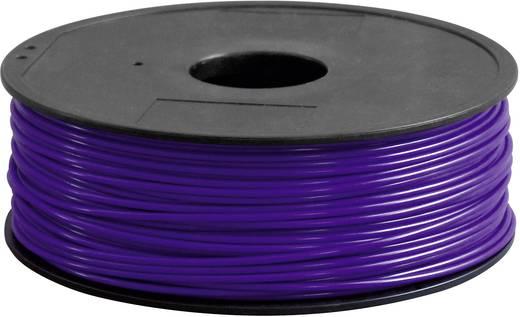 3D nyomtató szál Renkforce HIPS300Z1 3 mm Lila