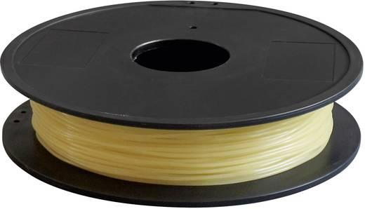 3D nyomtató szál Renkforce PVA175N05 1.75 mm Natúr 0.5 kg