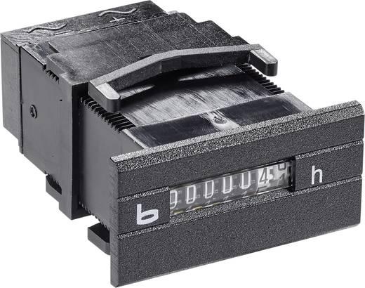 Üzemóra számláló 230V/50Hz, Bauser 252.2