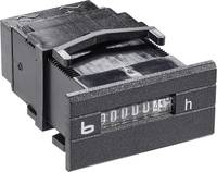 Üzemóra számláló 12-24VDC, Bauser 262.2 (262.2/008, 12-24VDC) Bauser