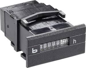 Üzemóra számláló 12-24VDC, Bauser 262.2 Bauser